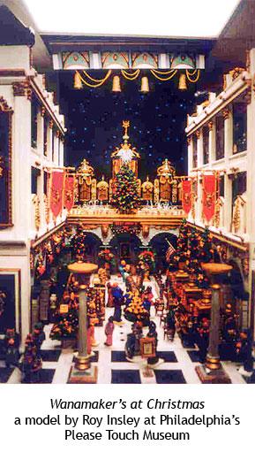 All American Christmas Lights
