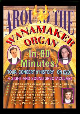 Around the Wanamaker Organ in 80 minutes ! 44